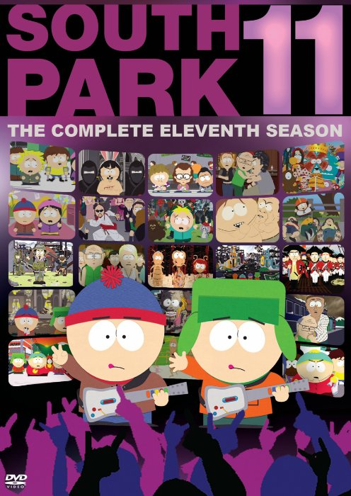 South Park - Season 11 - Watch Online Movies for Free on